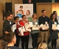 Quadrant krijgt kwalitetslabel voor eTwinning-project