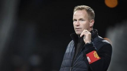 Genk polst Wouter Vrancken, afwachten of die Mechelen wil verlaten