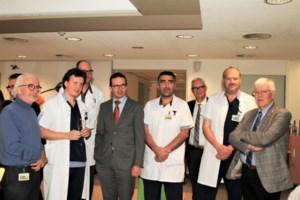 Jessa Ziekenhuis haalt twee belangrijke erkenningen binnen