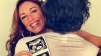 Natalia vertelt geslacht van ongeboren kindje