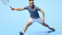 Thiem verliest laatste groepswedstrijd, maar staat in halve finales ATP Finals