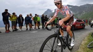 Bardet laat Tour links liggen en focust op Giro