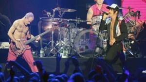 Red Hot Chili Peppers en Zara Larsson zakken af naar Landgraaf