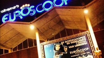 Wapengekletter in bioscoopwereld: Euroscoop wordt Pathé