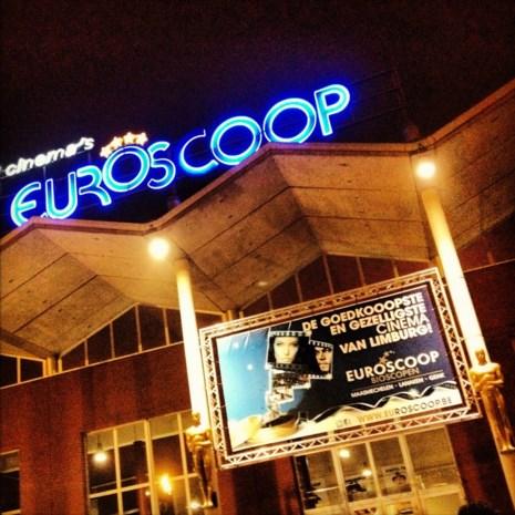 Wapengekletter in bioscoopwereld, Euroscoop wordt Pathé