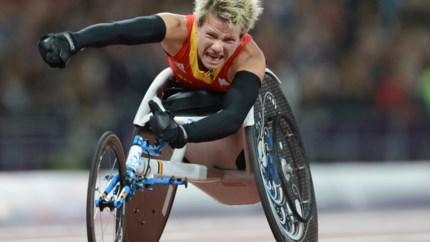 Marieke Vervoort wordt allereerste ereburger van Diest