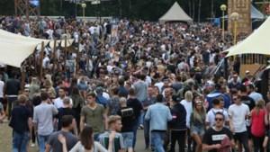Twaalf jongeren voor de rechter voor drugsgebruik op Pukkelpop en Extrema