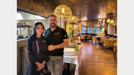 Nieuw Thais restaurant in Genk heeft na vier maanden eindelijk een keuken