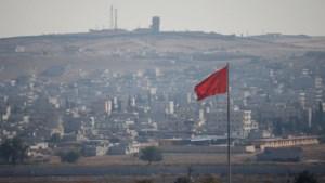 Zeventien gewonden bij explosies in munitiedepot in Turkije
