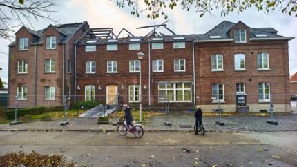 97 procent Vlamingen keurt brandstichting in asielcentrum Bilzen af, 3 procent keurt het goed