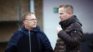 KRC Genk schrapt Vrancken en Storck van lijst met kandidaat-trainers