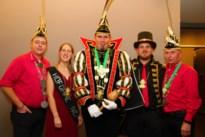 Ridders van de Kromme Elleboog kiezen nieuwe prins
