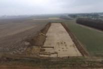 Mysterieus Karolingisch fort blootgelegd in Veldwezelt