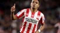 Kanaries oefenen tegen PSV