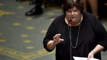 """De Block tegen Bilzens parlementslid: """"Hang nu niet de politieke maagd uit"""""""