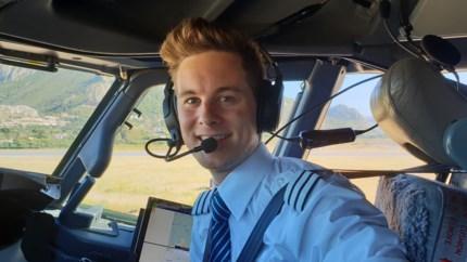 Van het BLO naar de cockpit van een Boeing 737