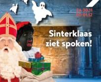Sinterklaas in Beringen