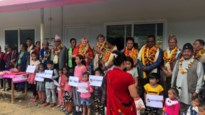 Project Gahate opent tweede gezondheidscentrum in Nepal