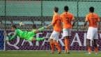Mexico ontneemt Nederland finaleplaats op WK voetbal U17 na strafschoppen