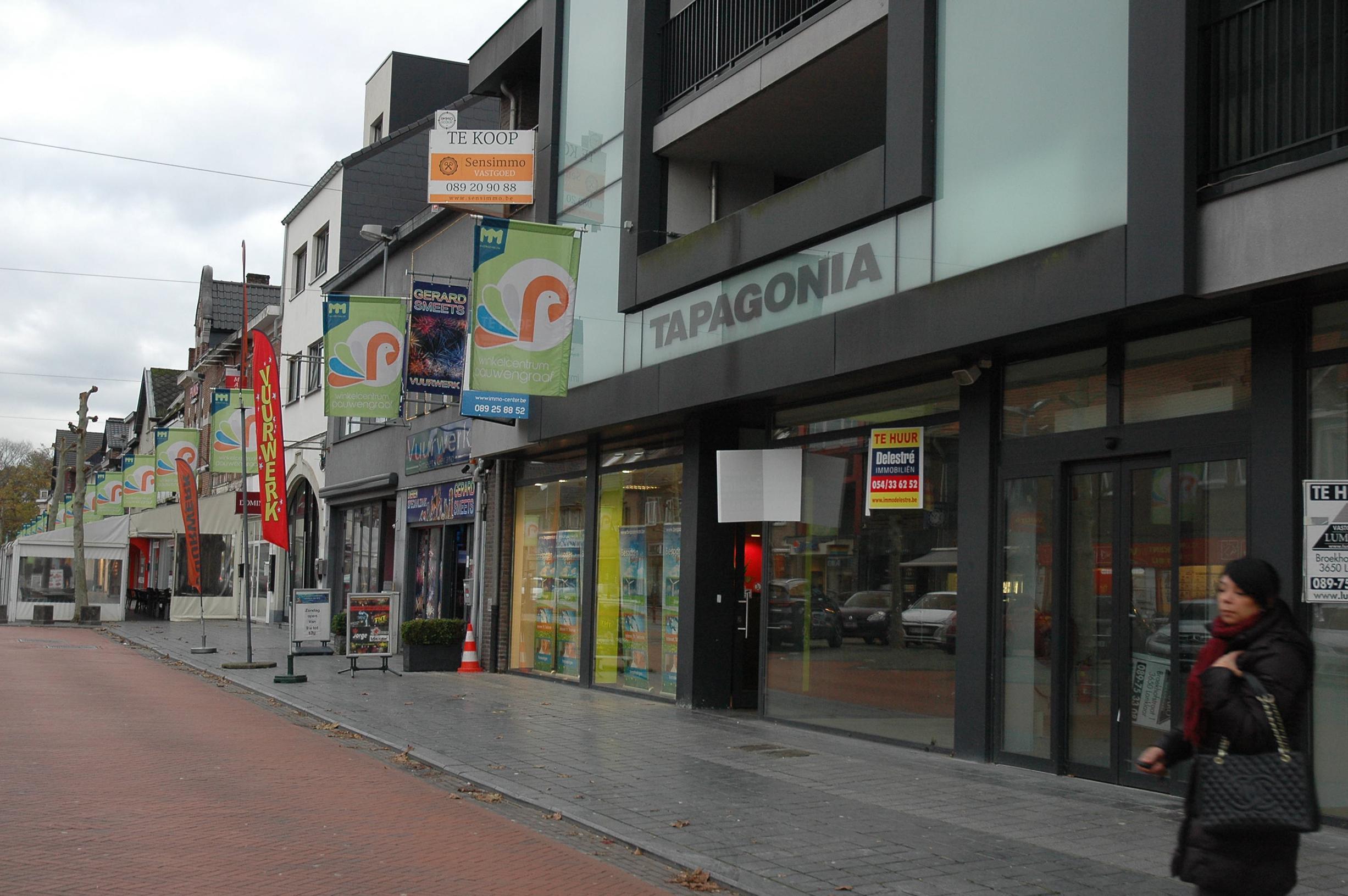 Drie jaar lang geen belastingen voor horeca in Maasmechelen - Het Belang van Limburg