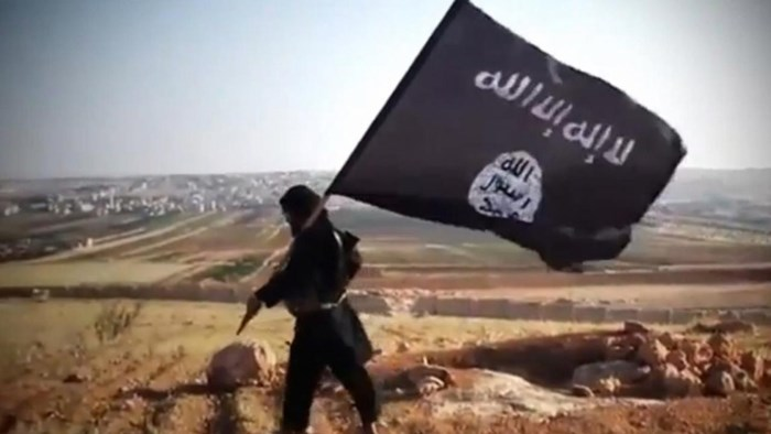 Turkije heeft mogelijke IS-aanhanger uitgewezen die vastzat aan Griekse grens