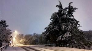Hevige sneeuwval leidt tot overlijden en grote stroompanne in Frankrijk