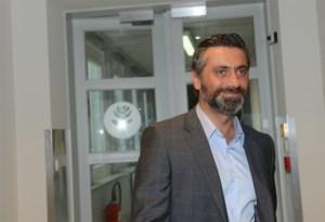 Niet PKK, maar liefdesrivaal beschoot Ahmet Koç op café
