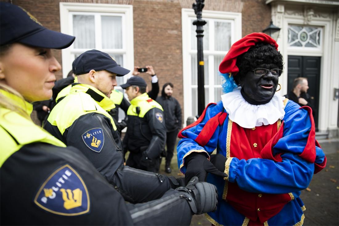 Zie ginds komt het straatprotest - Het Belang van Limburg