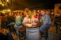 Winterbar open zonder vergunning, Bart Claes op ramkoers met gemeente Diepenbeek
