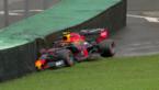 Alex Albon crasht maar is wel snelste tijdens eerste oefensessie GP van Brazilië