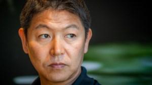 LIVE. Volg hier de persconferentie van STVV-CEO Takayuki Tateishi