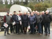 Neos Oudsbergen bezoekt het Plot in Genk