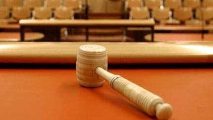Man riskeert twee jaar cel met uitstel voor duw na discussie over verloren knuffel