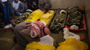 Staakt-het-vuren na 34 doden in Gazastrook