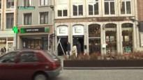 Winkelpand per dag te huur in Sint-Truiden