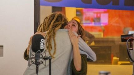 Wannes schrijft emotioneel nummer voor overleden zoontje van 8 maanden