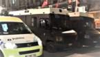 Politie pakt 17 jongeren op die winkels in Antwerpse binnenstad willen plunderen