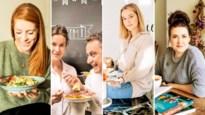 Voor op je boodschappenlijst: de succesrecepten van Limburgse Instagram-koks