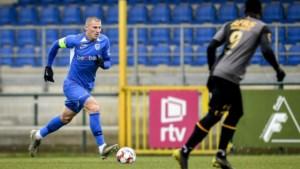 Genk in oefenduel onderuit tegen KV Mechelen