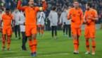 <B>Nederland, Duitsland en vicewereldkampioen Kroatië mogen naar EK</B>