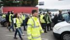 Honderd 'gele hesjes' voeren actie in Namen