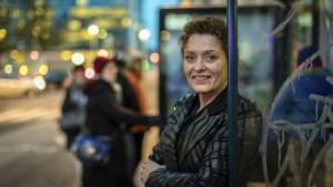 """Vlaams minister Lydia Peeters: """"Ik zal het lintje van de Noord-Zuid doorknippen"""""""