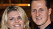 Corinna Schumacher na uithaal ex-manager: