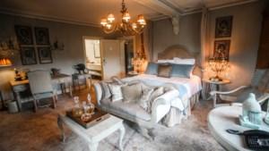 Binnenkijken in het kasteel van Ordingen, van ruïne tot hotel met 34 suites