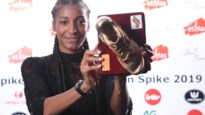 Zevende Gouden Spike op een rij voor Nafi Thiam (en nu op naar Tokio 2020)