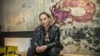 Peggy uit 'Thuis' opent kunstgalerie voor BV's
