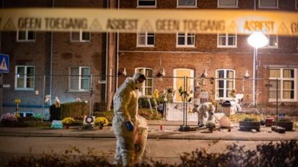 VIDEO. Asbestresten aangetroffen rond afgebrand toekomstig asielcentrum in Bilzen