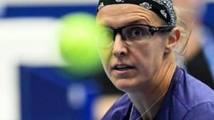 Kirsten Flipkens treft Coco Vandeweghe in finale in Houston
