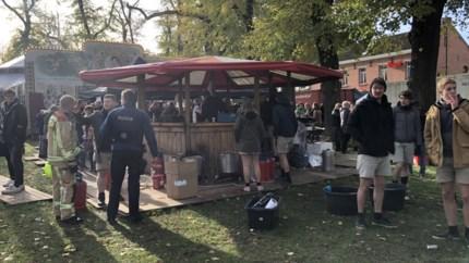 Twee Chirojongeren lopen brandwonden op door steekvlam op jaarmarkt