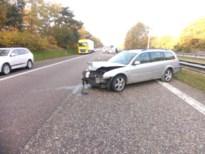 Spookrijder veroorzaakt ongeval op E314 richting Nederland
